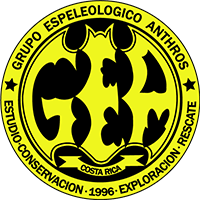 El Grupo Espeleológico Anthros